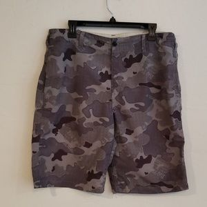 ZOO YORK Camo Swim Trunks